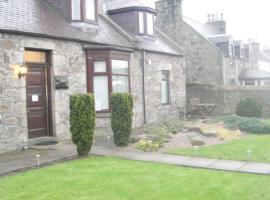 Beeches Guest House, hotel in Dyce