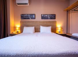 Hotel N16