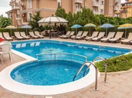Family Hotel Venera