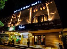 馬里昂酒店