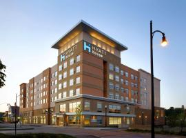 HYATT House Pittsburgh-South Side, family hotel in Pittsburgh
