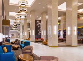 Hilton Minneapolis, hótel í Minneapolis
