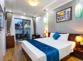 Bella Rosa Suite Hotel & Spa