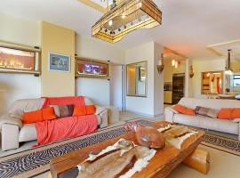 Knightsbridge Tower Apartment, accessible hotel in Cape Town
