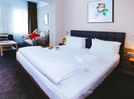 Torgay Hotel
