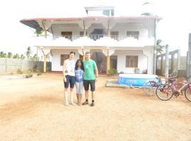 Nilaveli Star View Hotel