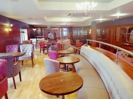 Allingham Arms Hotel