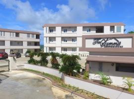 The Summit Condominium & Hotel