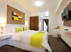 Literooms Bekasi, hotel near Grand Galaxy Park, Bekasi