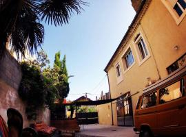 Loft Domloc, hotel with jacuzzis in Carcassonne