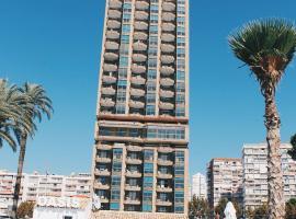 De 10 beste hotels in de buurt van Terra Mítica in Benidorm ...
