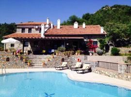 Villa Tas Evi, מלון בKayakoy