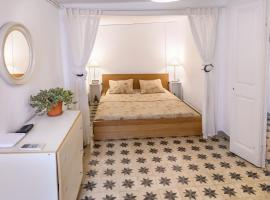 Private Roof Top Sant Antoni, apartment in Barcelona