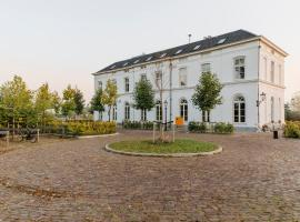 Hotel De Witte Dame, hotel near Abcoude Station, Abcoude