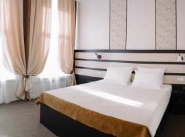 Iolanta, hotel in Saint Petersburg