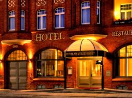 Hotel am Molkenmarkt