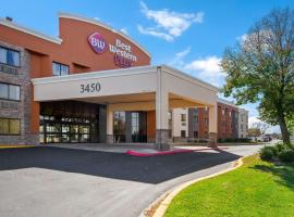 Best Western Plus Dakota Ridge, Best Western hotel in Eagan