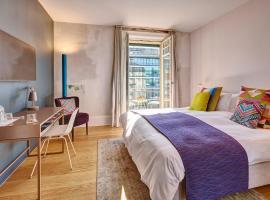 Hotel Anker Luzern