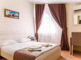 Hotel Isaevsky