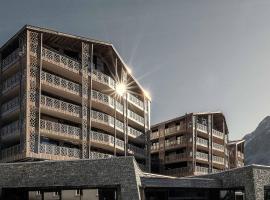 Valsana Hotel & Appartements, Hotel in der Nähe von: Skilift Eggli, Arosa