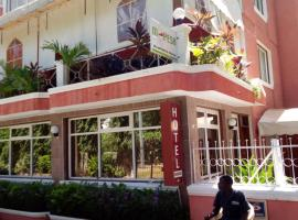 Hotel Windsor-Mombasa