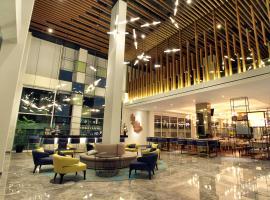 Swiss-Belinn Airport Surabaya