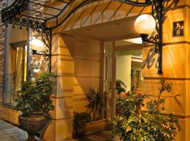 Negresco Hotel