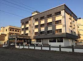 Hotel Pride Inn Shirdi