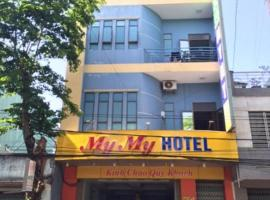 My My Hotel, hotel in Quang Ngai