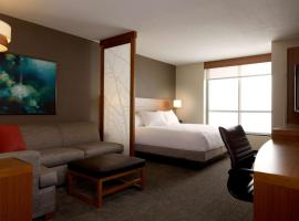 Hyatt Place DFW, hotel near Dallas-Fort Worth International Airport - DFW,