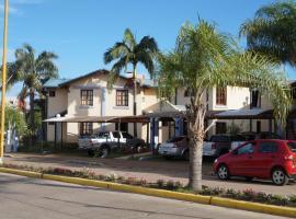 Rio Apart Hotel