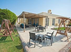 Hill Villa Next to The Sea in El Gouna