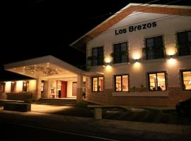 Hotel Los Brezos
