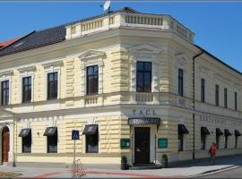 Hotel Tacl