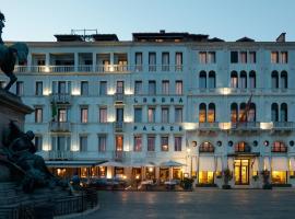 Hotel Londra Palace