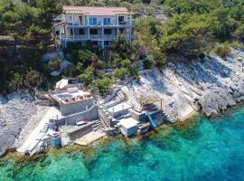 Apartments by the sea Crnja Luka, Korcula - 577