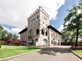 Los mejores hoteles 5 estrellas en Asturias, España ...