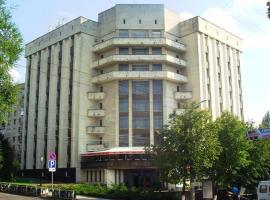 OOO Hotel Complex Evropa