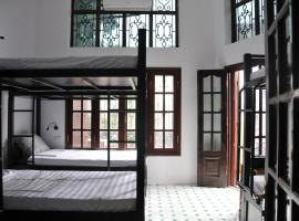 Bubba Bed Hostel