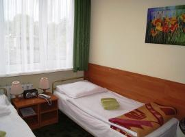 HOTEL ODR