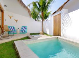 The Apartments Canggu, hôtel à Canggu près de: Temple Petitenget