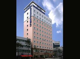 Toyoko Inn Seoul Dongdaemun I, hotel near Dongdaemun Market, Seoul