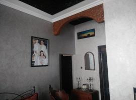 Hotel Coeur de Mogador