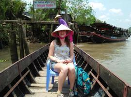 Quoc Phuong Riverside Homestay