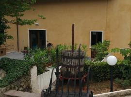 Casale Mammarella