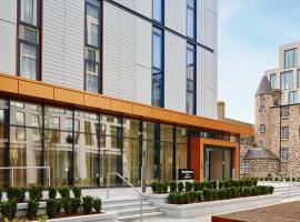 Residence Inn by Marriott Aberdeen, pet-friendly hotel in Aberdeen