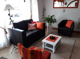 Hotel Aldea Marina