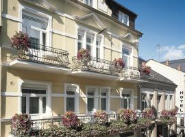 Hotel Krupp, hotel in Bad Neuenahr-Ahrweiler