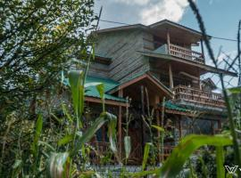 Villa Vihaara - A Wandertrails Stay