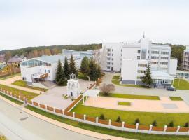 Parus Medical Resort & Spa